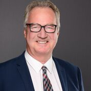 Councillor Bill McLean