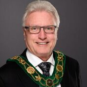 Mayor Dave Ryan