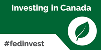 Investing in Canada - Green Infrastructure