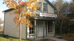 Duffin's Creek General Store & Dressmaker's Shop