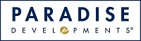 Paradise Developments logo