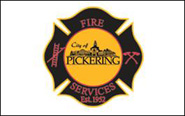 Pickering Fire Services Logo