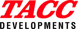 TACC Developments logo