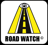 Road Watch logo