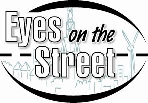 Eyes on the Street Logo